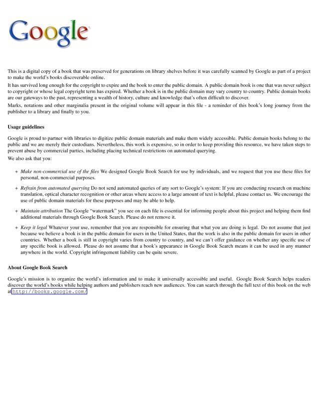 Neltje Blanchan - Nature's Garden