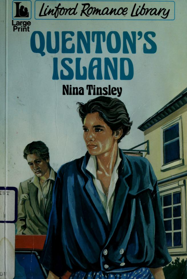 Quenton's Island by Nina Tinsley