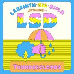 LSD - LSD - Thunderclouds
