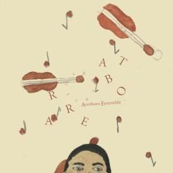 Arrebato Ensemble - No Puedo Bailar (Zapateado)