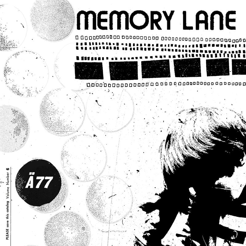 aitänna77 – Memory Lane