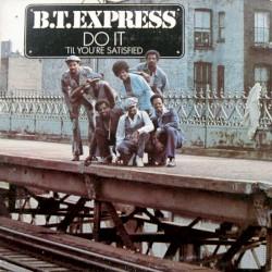 EXPRESS - BT EXPRESS