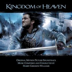 Harry Gregson-Williams - To Jerusalem
