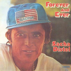 Sacha Distel - Feel It Bad