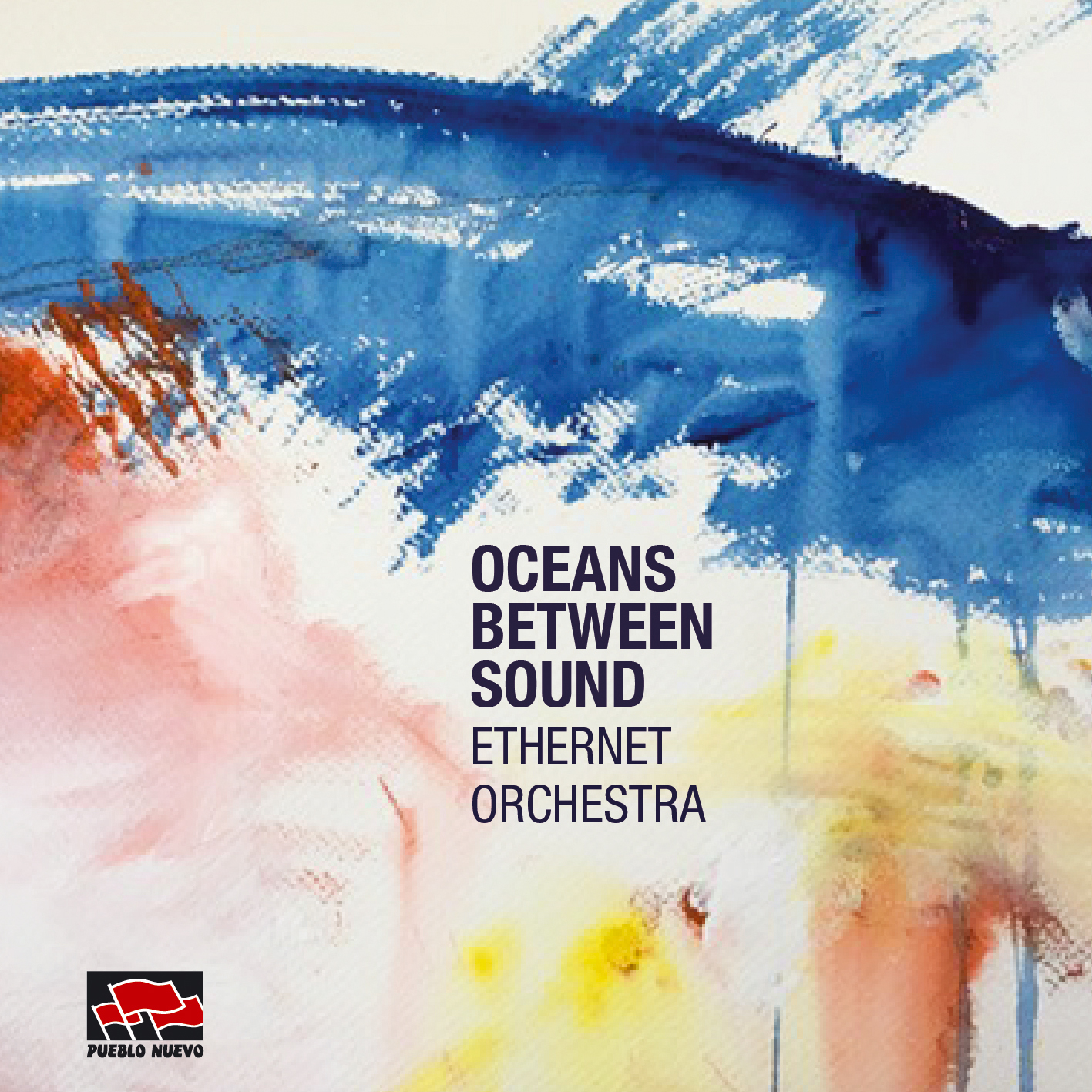 Ethernet Orchestra – Oceans between Sound