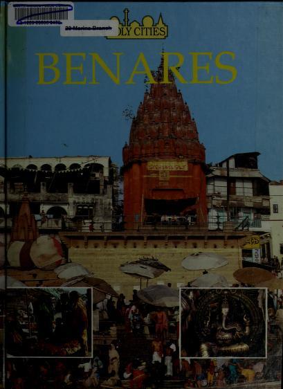 Benares by Anita Ganeri