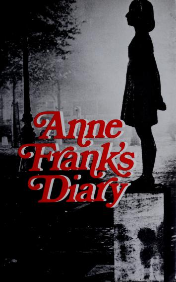 Cover of: The Diary of a Young Girl | Anne Frank