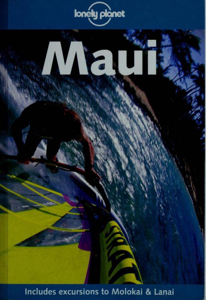 Maui by Sara Benson
