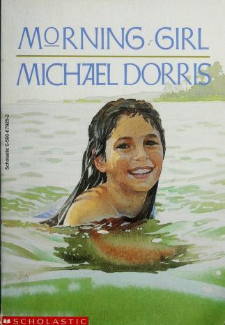 Cover of: Morning Girl | Michael Dorris