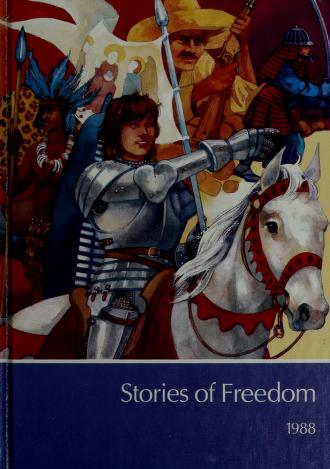 Cover of: Stories of freedom. |