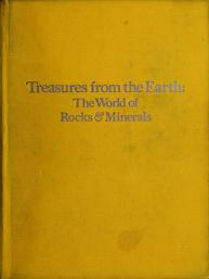Cover of: Treasures from the earth | Benjamin M. Shaub