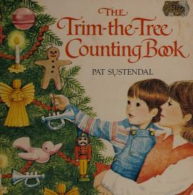 Cover of: Trim-the-Tree Counting | Pat Sustendal